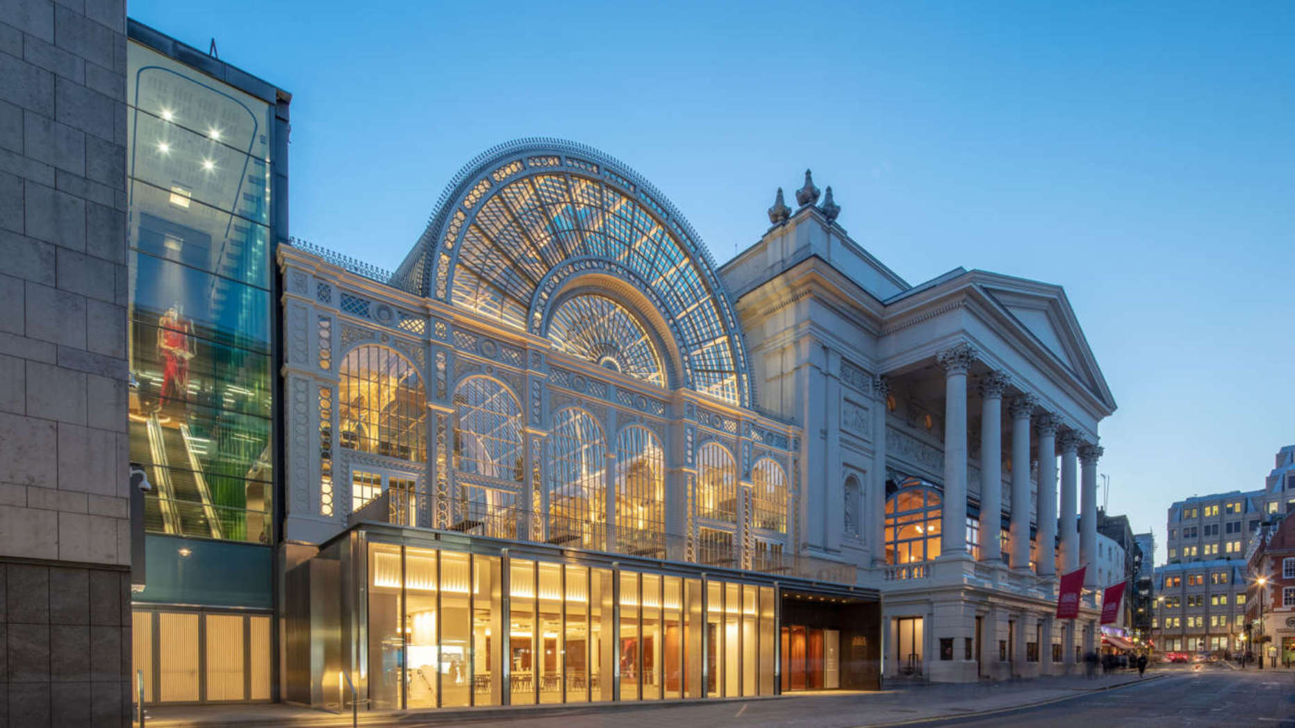 ROYAL OPERA HOUSE 2019/20