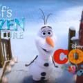 COCO e FROZEN 2