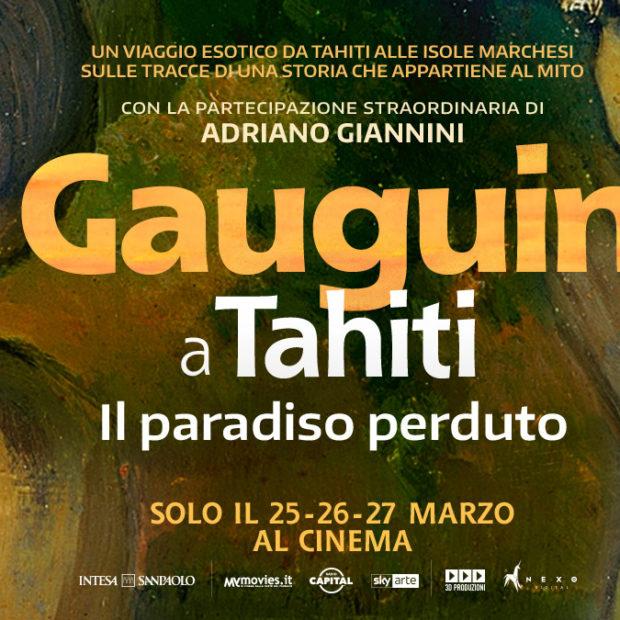 LA GRANDE ARTE AL CINEMA 2019 – PARTE 2