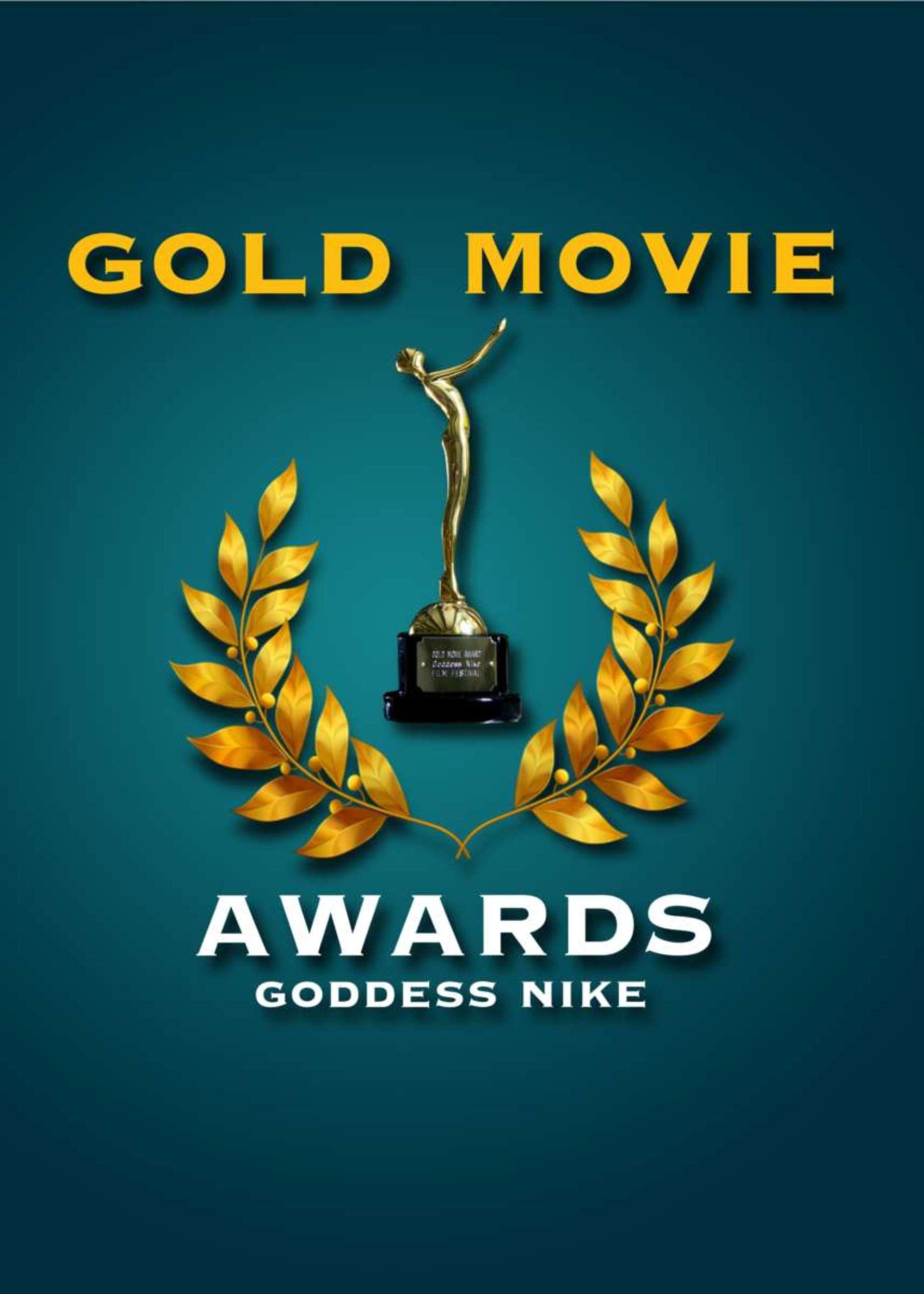 GOLD MOVIE AWARDS