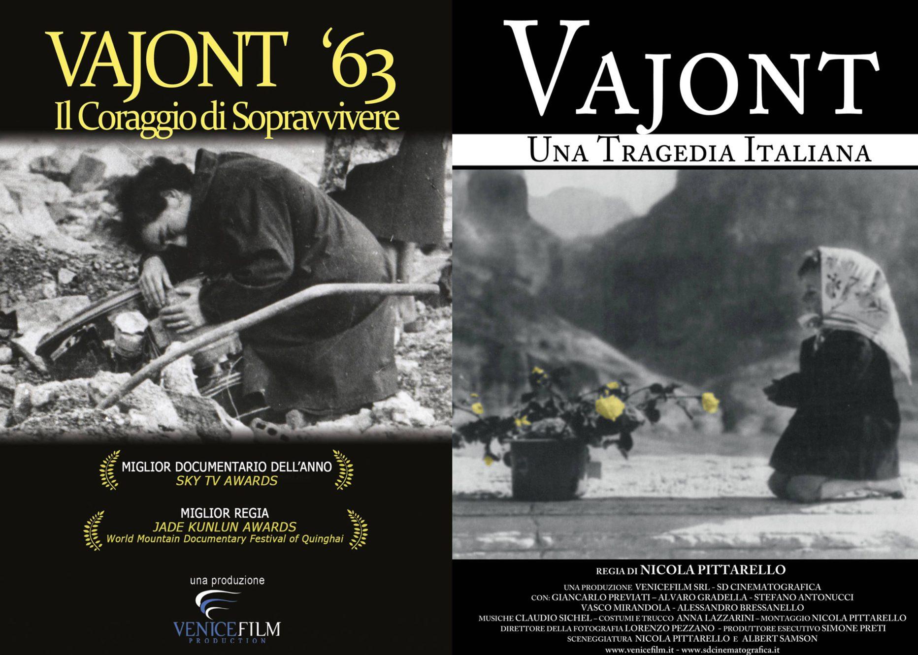 VAJONT '63