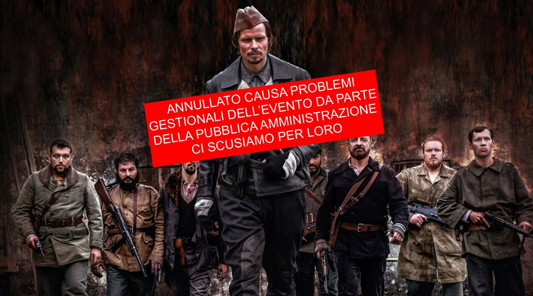 RED LAND – ROSSO ISTRIA